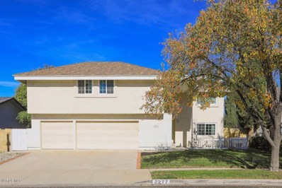 2277 E Brower Street, Simi Valley, CA 93065 - MLS#: 220000121