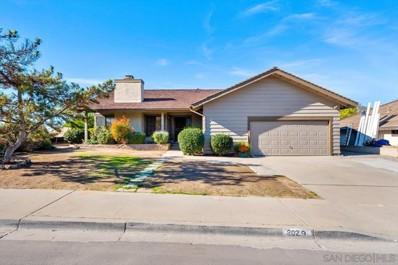 763 Shadow Lake Drive, Thousand Oaks, CA 91360 - MLS#: 220000197