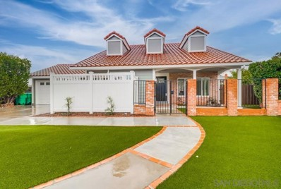 6402 Homewood Court, Simi Valley, CA 93063 - MLS#: 220000260