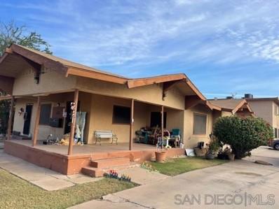 1861 Glenview Avenue, Simi Valley, CA 93063 - MLS#: 220000293