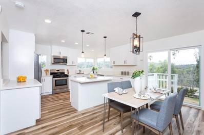 6935 Blue Ridge Way, Moorpark, CA 93021 - MLS#: 220000323