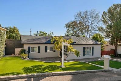 420 Huyler Lane UNIT D, Simi Valley, CA 93065 - MLS#: 220000343