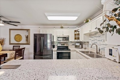 1212 Encino Vista Court, Thousand Oaks, CA 91362 - MLS#: 220000395