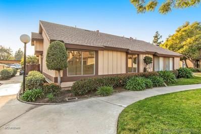 345 Avalon Place UNIT 82, Oxnard, CA 93033 - MLS#: 220000412