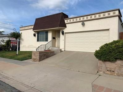 6030 Nevada Avenue UNIT 2, Woodland Hills, CA 91367 - MLS#: 220000515