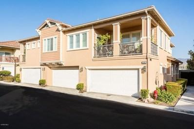 2992 Fuentes Lane UNIT B, Simi Valley, CA 93063 - MLS#: 220000542