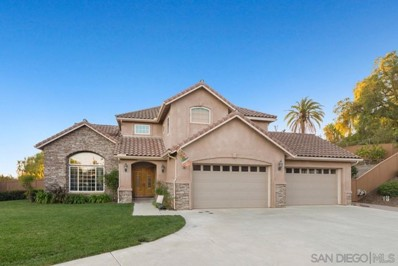 12429 Palmer Drive, Moorpark, CA 93021 - MLS#: 220000548