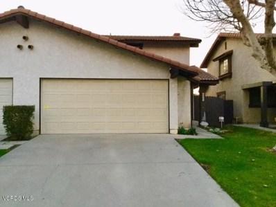 1025 Rosewood Drive, Oxnard, CA 93030 - MLS#: 220000636