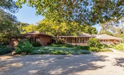 1323 Say Road, Santa Paula, CA 93060 - MLS#: 220000671