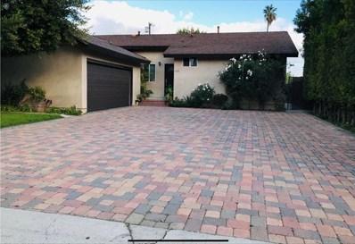 8348 Tampa Avenue, Northridge, CA 91324 - MLS#: 220000688