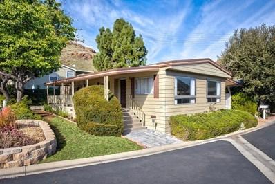 226 Vista Bonita, Newbury Park, CA 91320 - MLS#: 220000697