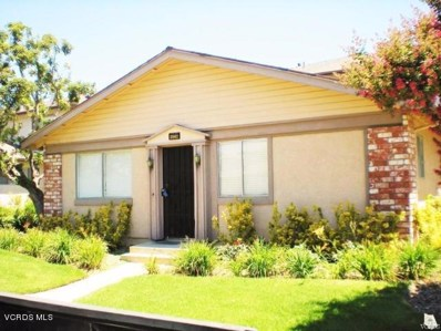 2042 Calle La Sombra UNIT 1, Simi Valley, CA 93063 - MLS#: 220000769