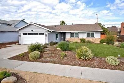 8943 Denver Street, Ventura, CA 93004 - MLS#: 220000828