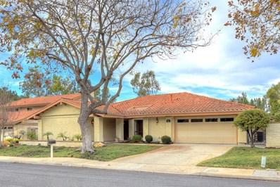 3895 Via Verde, Thousand Oaks, CA 91360 - MLS#: 220000839