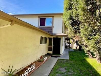1109 Carlsbad Place, Ventura, CA 93003 - MLS#: 220000871