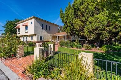 5001 Strohm Avenue, North Hollywood, CA 91601 - MLS#: 220000909