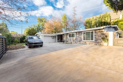 5016 Abbeyville Avenue, Woodland Hills, CA 91364 - MLS#: 220001065
