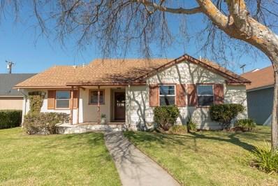 1109 W Roderick Avenue, Oxnard, CA 93030 - MLS#: 220001209