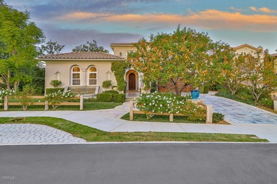 457 Vineyard Drive, Simi Valley, CA 93065 - MLS#: 220001274