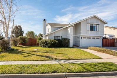 3810 Martz Street, Simi Valley, CA 93063 - MLS#: 220001293