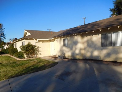 1556 Crater Street, Simi Valley, CA 93063 - MLS#: 220001347