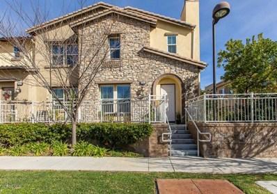2234 Winifred Street UNIT 6, Simi Valley, CA 93063 - MLS#: 220001444
