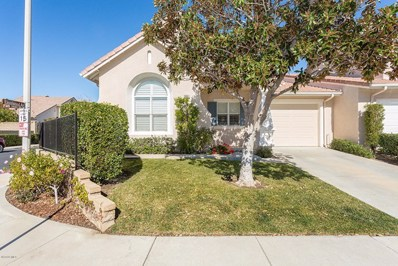 5651 Pansy Street, Simi Valley, CA 93063 - MLS#: 220001467