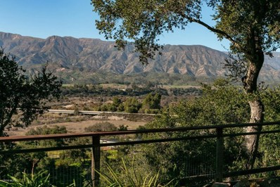 2215 Woodland Avenue, Ojai, CA 93023 - MLS#: 220001489