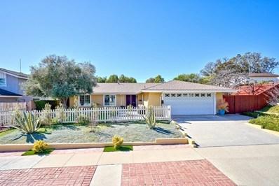 2011 Lyndhurst Avenue, Camarillo, CA 93010 - MLS#: 220001503