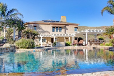 2316 Valley Terrace Drive, Simi Valley, CA 93065 - MLS#: 220001562
