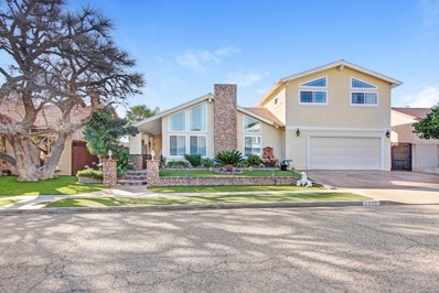 2735 Belbrook Place, Simi Valley, CA 93065 - MLS#: 220001652