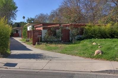 507 Park Road, Ojai, CA 93023 - MLS#: 220001686