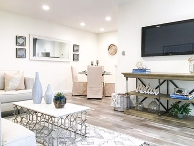 954 7th Street UNIT 4, Santa Monica, CA 90403 - MLS#: 220001718