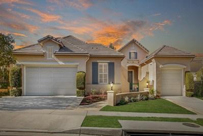 2965 Heavenly Ridge Street, Thousand Oaks, CA 91362 - MLS#: 220001745