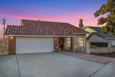 1731 Lakehurst Street, Oxnard, CA 93030 - MLS#: 220001773