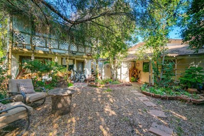 412 Drown Avenue, Ojai, CA 93023 - MLS#: 220001811