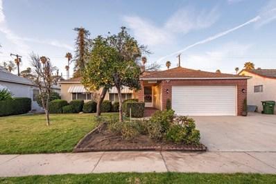 16945 Enadia Way, Van Nuys, CA 91406 - MLS#: 220001848
