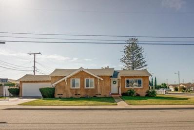 230 W Brucker Road, Oxnard, CA 93033 - MLS#: 220001861
