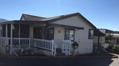 1202 Loma Drive UNIT 84, Ojai, CA 93023 - MLS#: 220001884