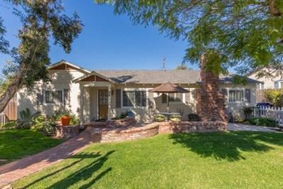 88 Grandview Circle, Camarillo, CA 93010 - MLS#: 220002048
