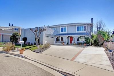 2046 Sheridan Court, Simi Valley, CA 93065 - MLS#: 220002324