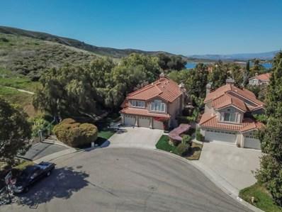 397 Hornblend Court, Simi Valley, CA 93065 - MLS#: 220002415