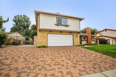 570 Kenwood Street, Newbury Park, CA 91320 - MLS#: 220002782