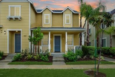 614 Green River Street, Oxnard, CA 93036 - MLS#: 220003083