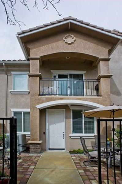 2407 Chiquita Lane, Thousand Oaks, CA 91362 - MLS#: 220003135