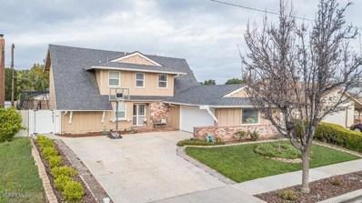 1863 Lawson Avenue, Simi Valley, CA 93065 - MLS#: 220003241