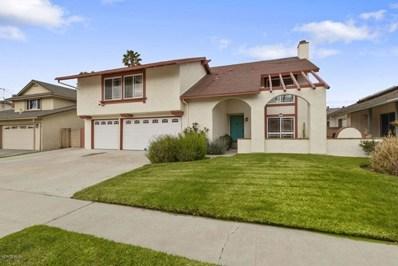 1567 Bridget Avenue, Simi Valley, CA 93065 - MLS#: 220003277
