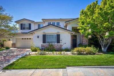 780 Paseo De Leon, Newbury Park, CA 91320 - MLS#: 220003282