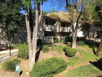 28947 Thousand Oaks Boulevard UNIT 224, Agoura Hills, CA 91301 - MLS#: 220003330