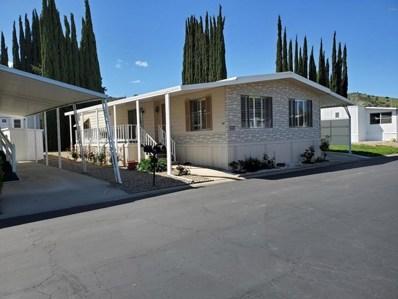 6480 Katherine UNIT 68, Simi Valley, CA 93063 - MLS#: 220003347